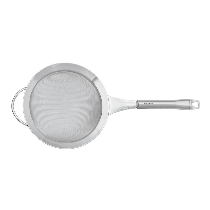 Colino conico a rete - Gadget Serie 48278 Manico Acciaio Inox