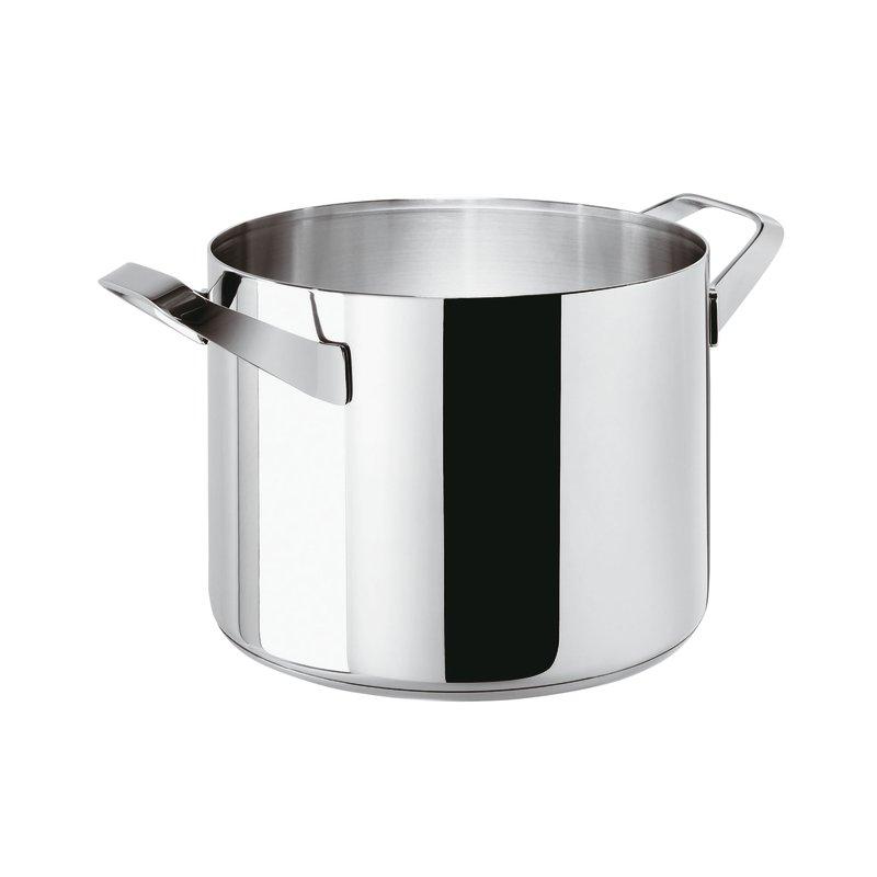 Stock pot - Menu