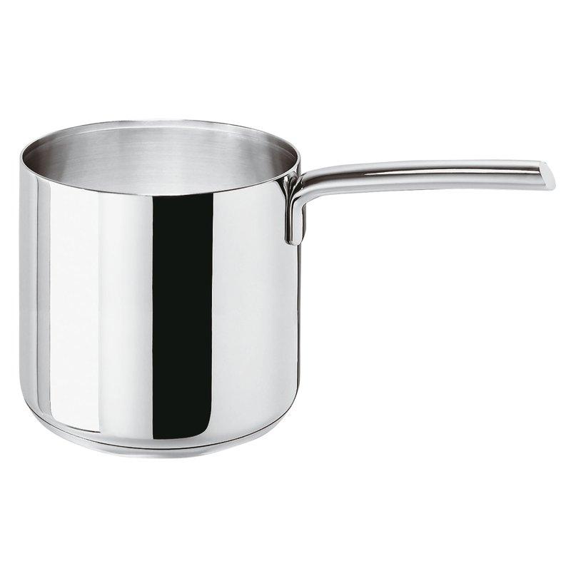 Milk boiler - Menu