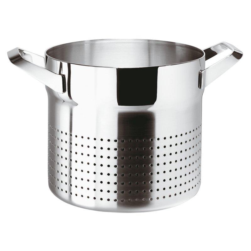 Colander for stock pot - Menu