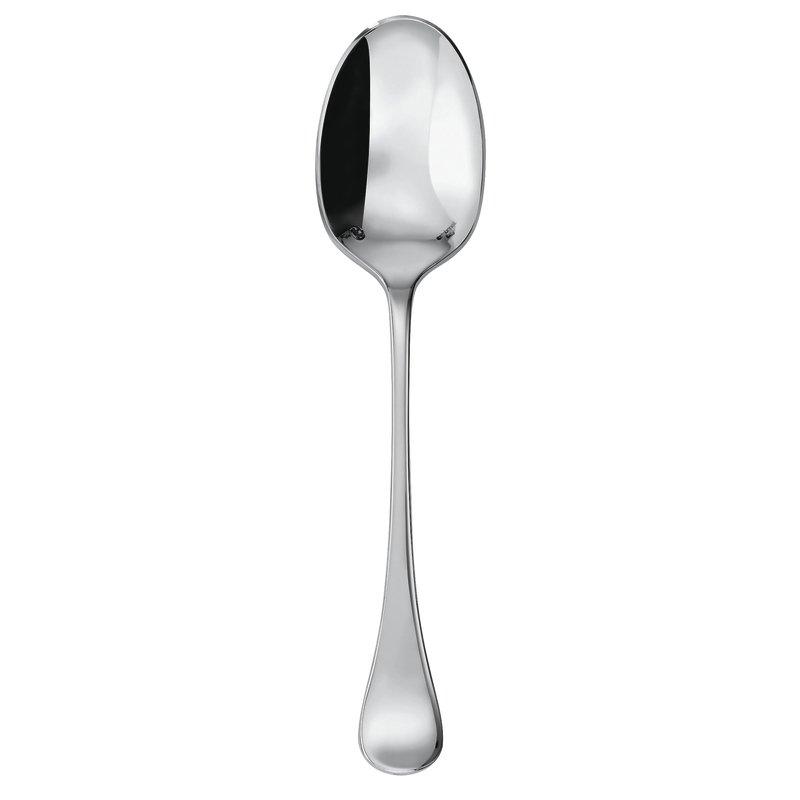Cucchiaio servire/insalata - Queen Anne