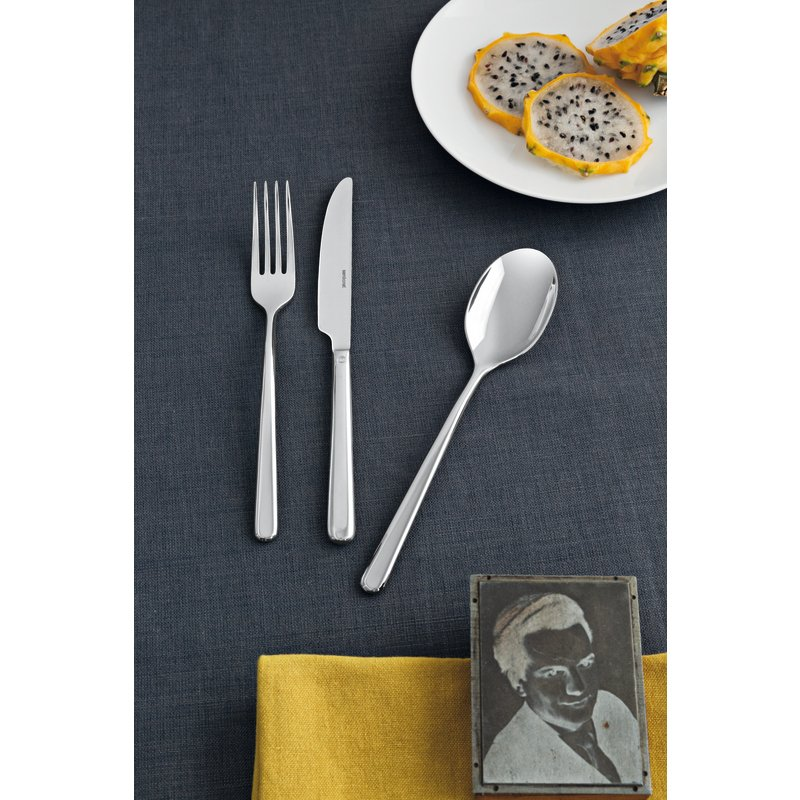 Cucchiaio brodo - Linear