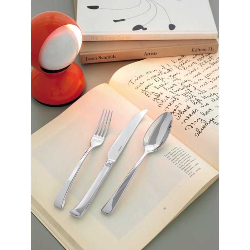 Coltello tavola, monoblocco - Imagine