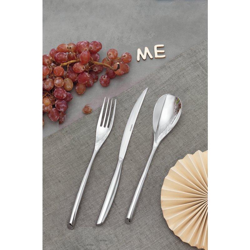 Cucchiaio servire/insalata - Bamboo