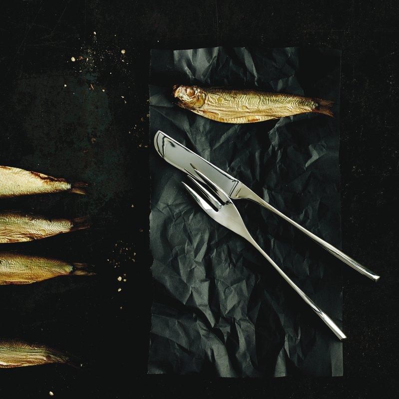 Coltello pesce - Bamboo