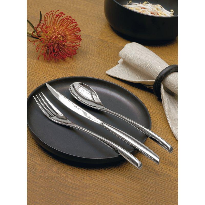 Cucchiaio Nouvelle Cuisine - Bamboo