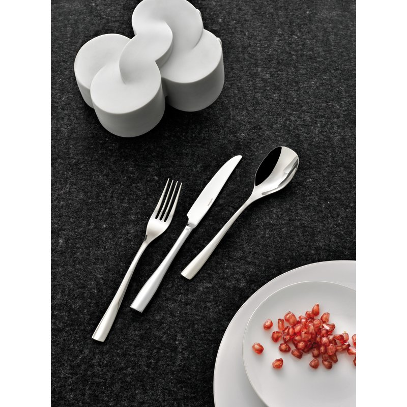 Forchetta tavola - Sintesi
