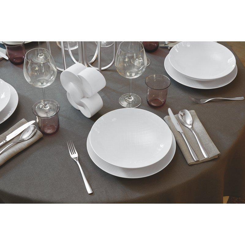 Coltello tavola, monoblocco - Sintesi
