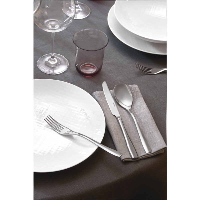 Cucchiaio servire/insalata - Sintesi