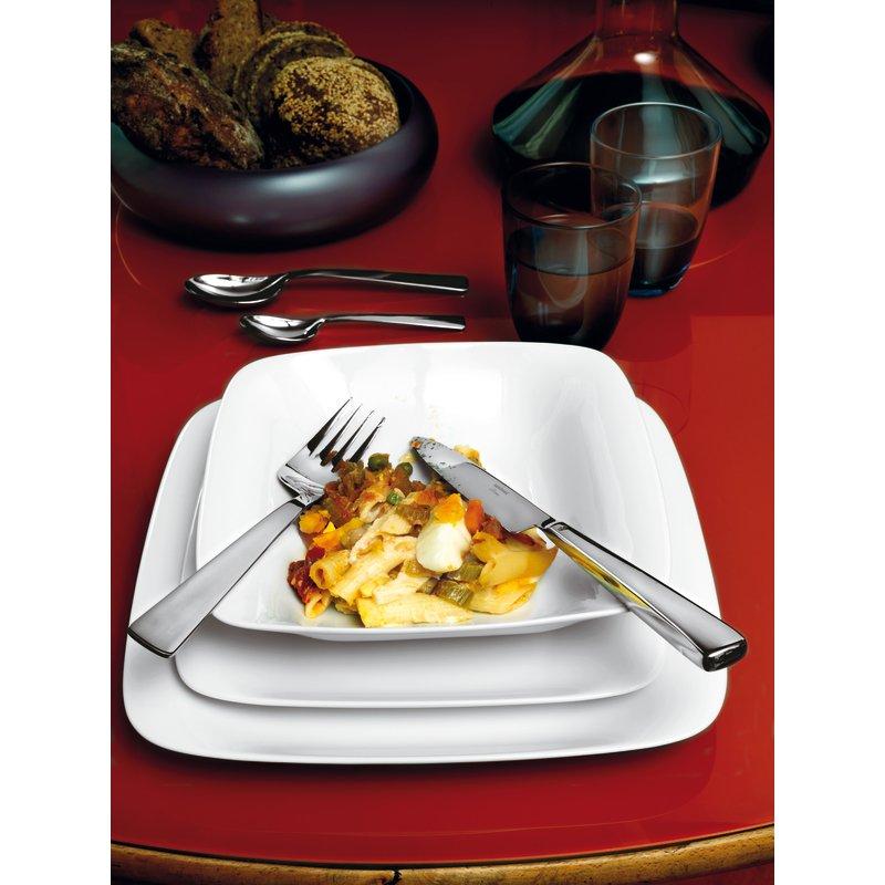 Coltello bistecca, manico cavo orfèvre - Gio Ponti Conca