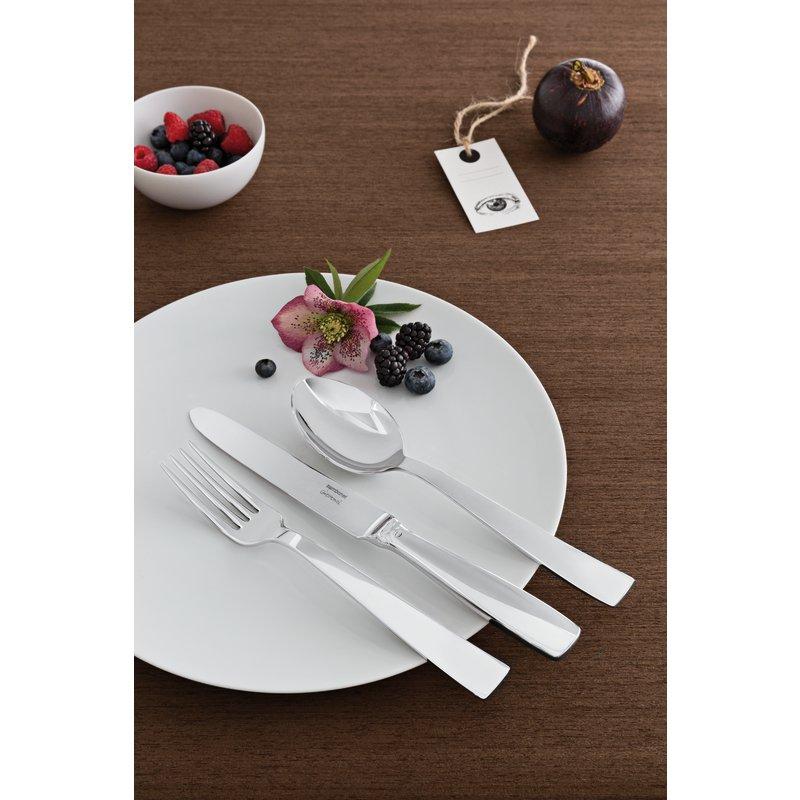 Coltello tavola, monoblocco - Gio Ponti