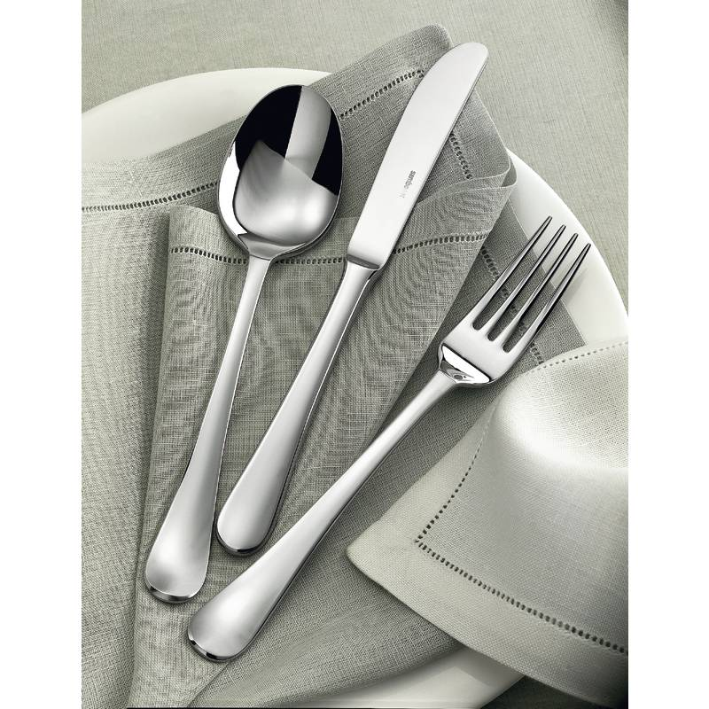 Forchetta dolce - Symbol