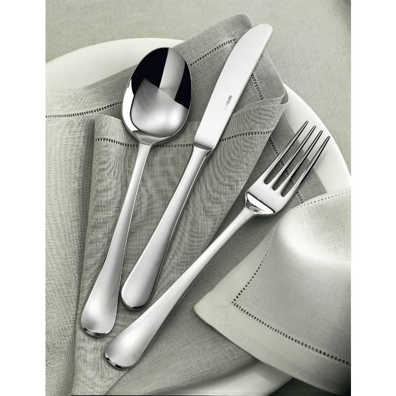 Cucchiaio Nouvelle Cuisine - Symbol