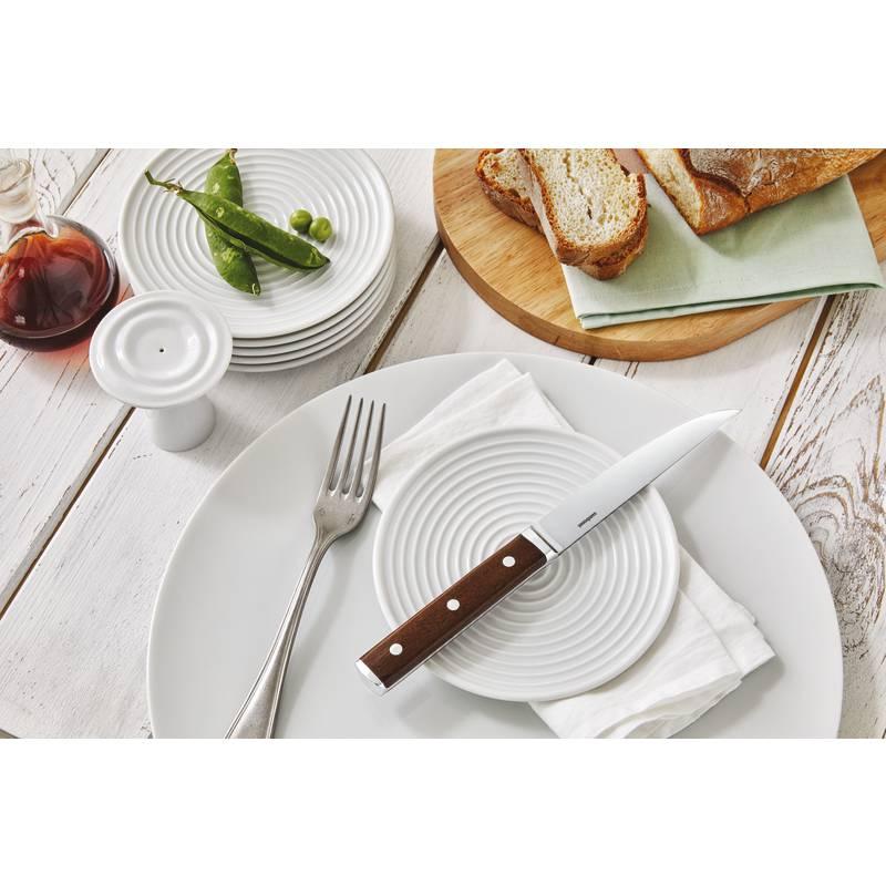 Coltello bistecca, lama liscia - Sirloin