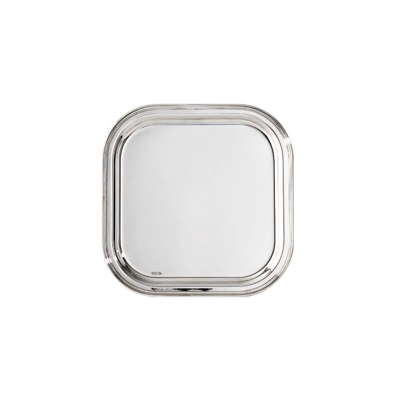 Vassoio quadrato - Contour