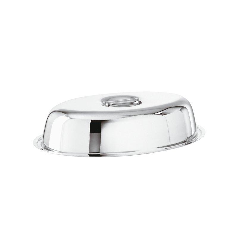Coperchio piatto ovale - Contour