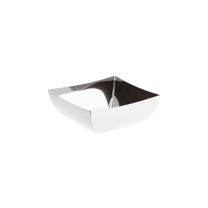 Square bowl - Linea Q