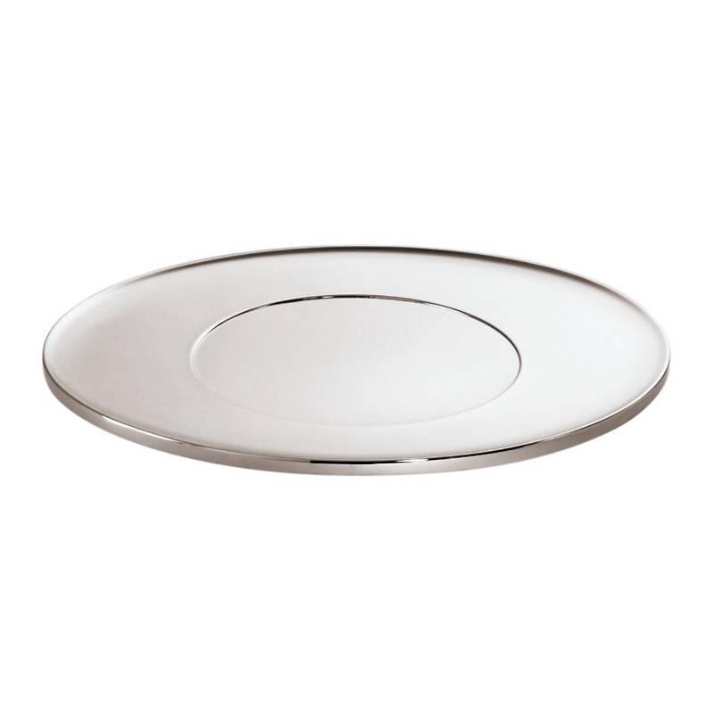 Piatto presentazione ovale - T-Light