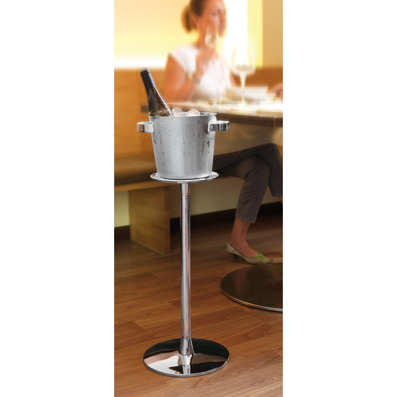 Wine cooler stand - Linea Q ice