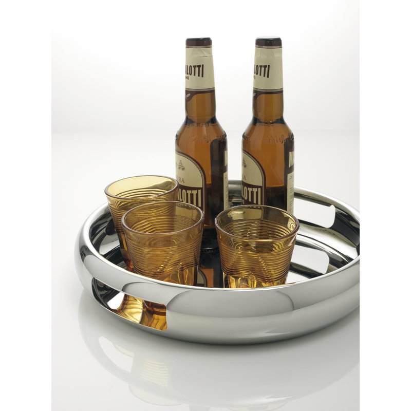 Round tray - Sphera