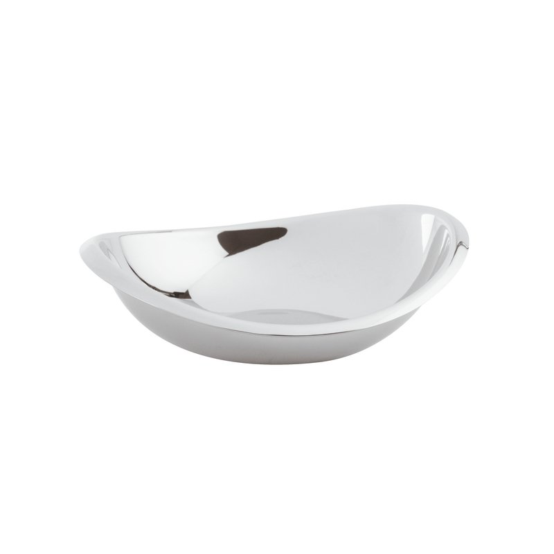 Oval bowl - Twist