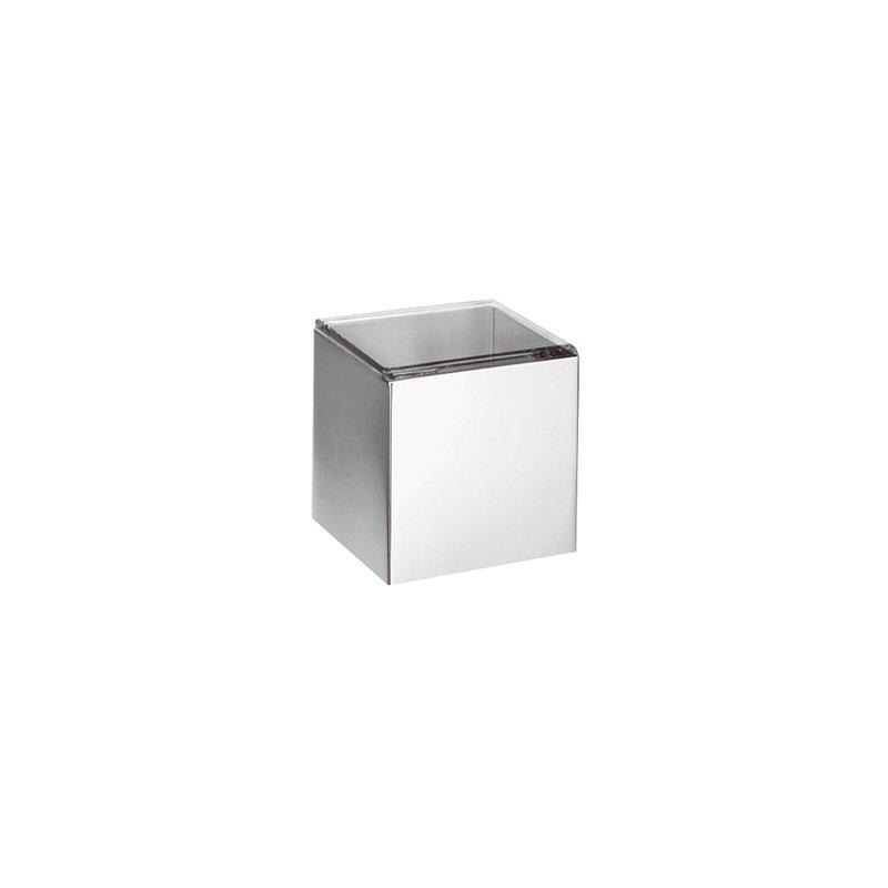 Honey holder with lid - Sky