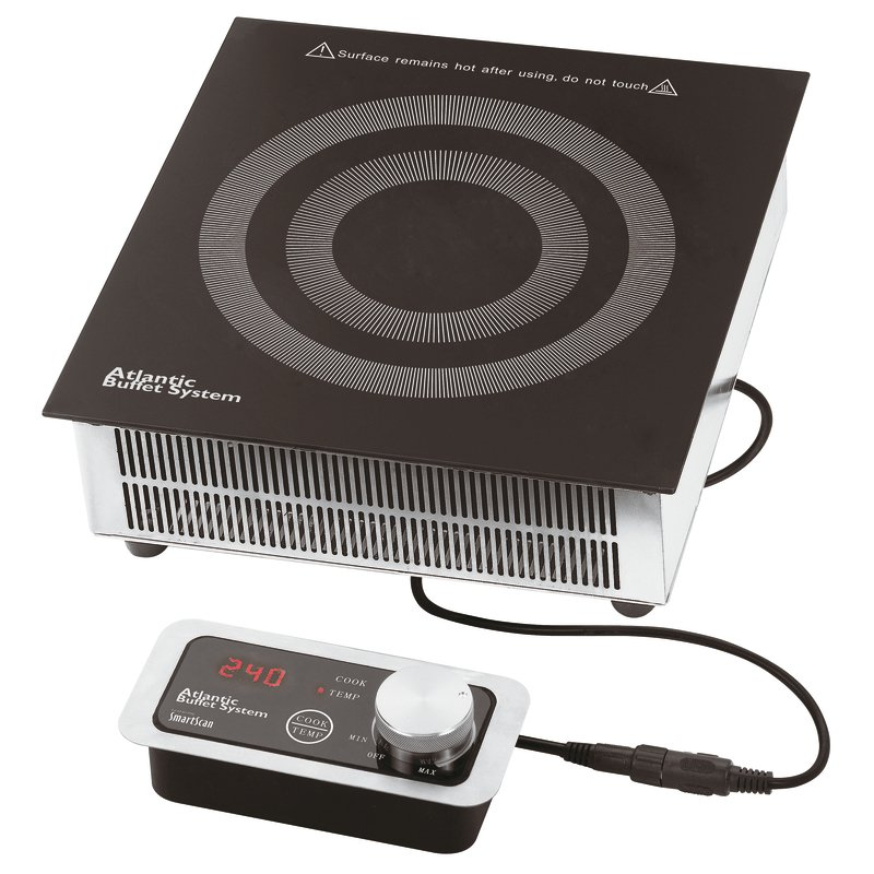Induction cooker - Induction cookers
