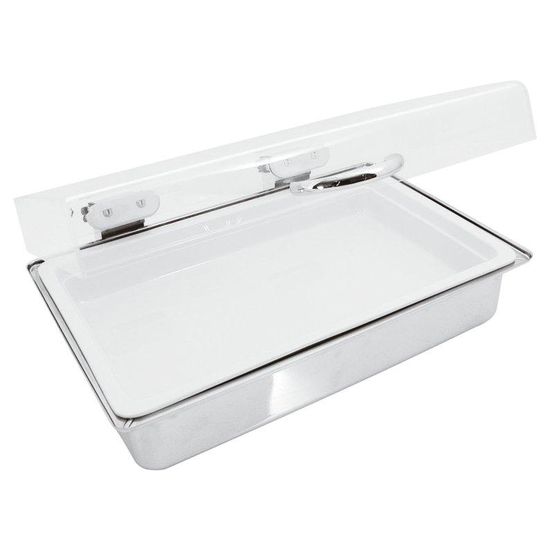 Vetrina refrigerata GN 1/1 - Showcase ABS