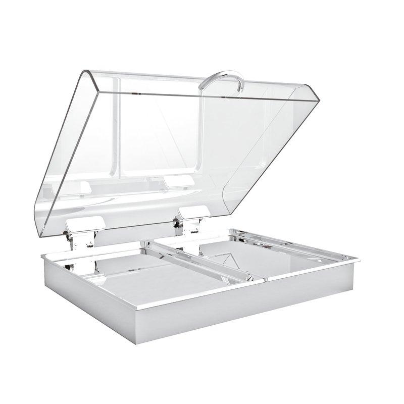 Vetrina refrigerata GN 2/1 - Showcase ABS