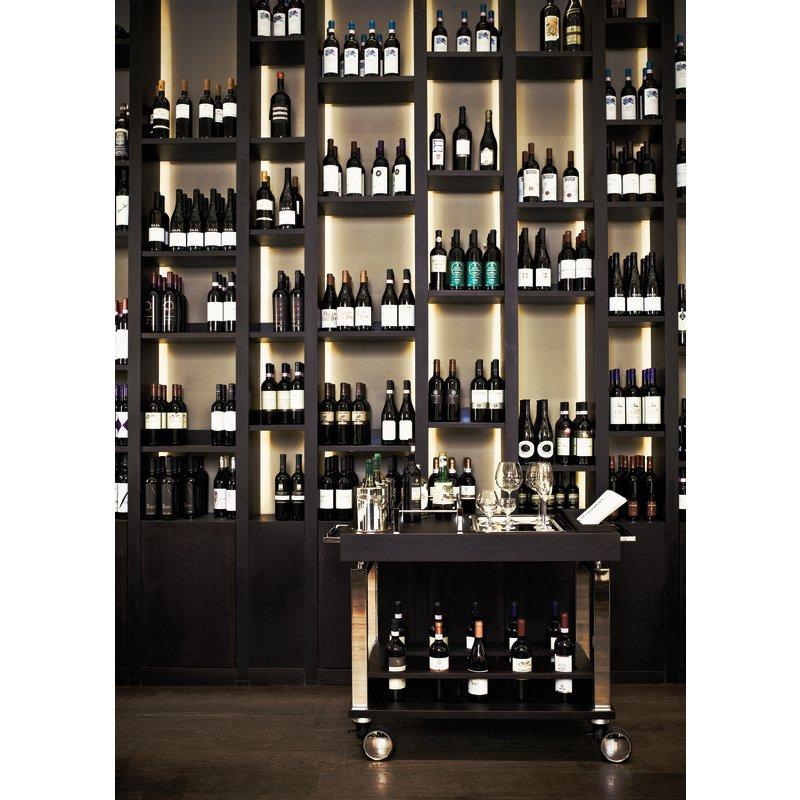 Carrello vini/liquori - New York