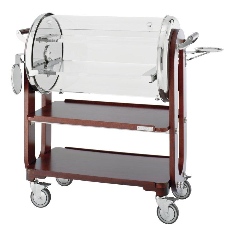 Patisserie trolley omicron - Versailles