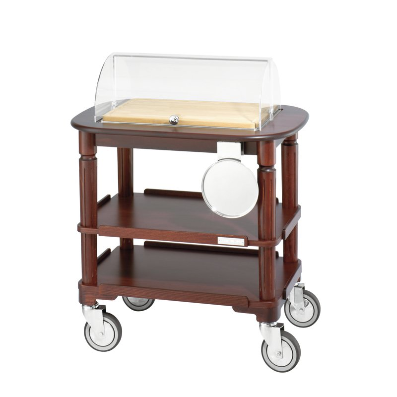 Cooled mini cheese trolley - Versailles