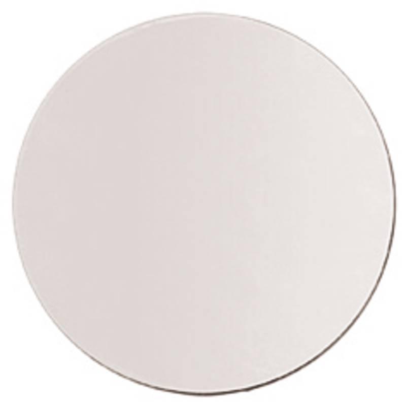 Disco silicone per piatto presentazione - Contour