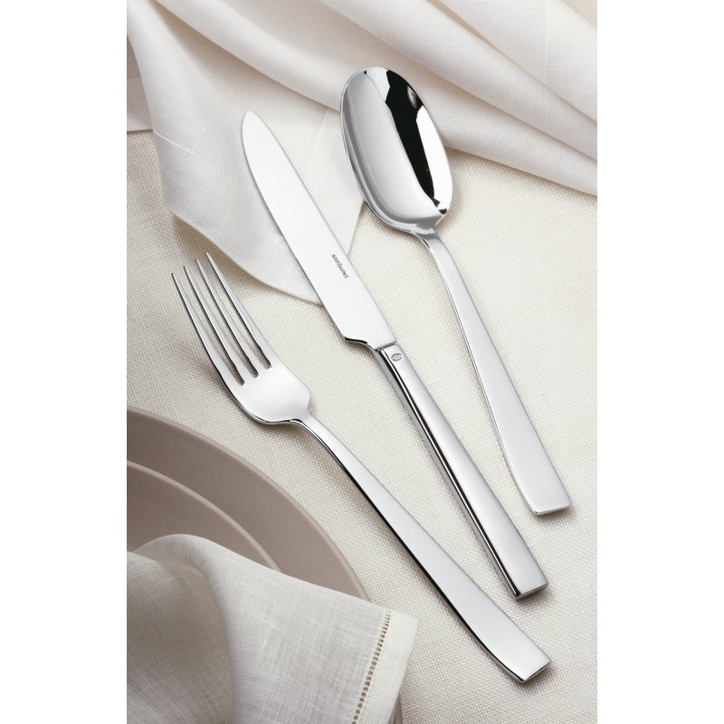 Forchetta pesce - Flat
