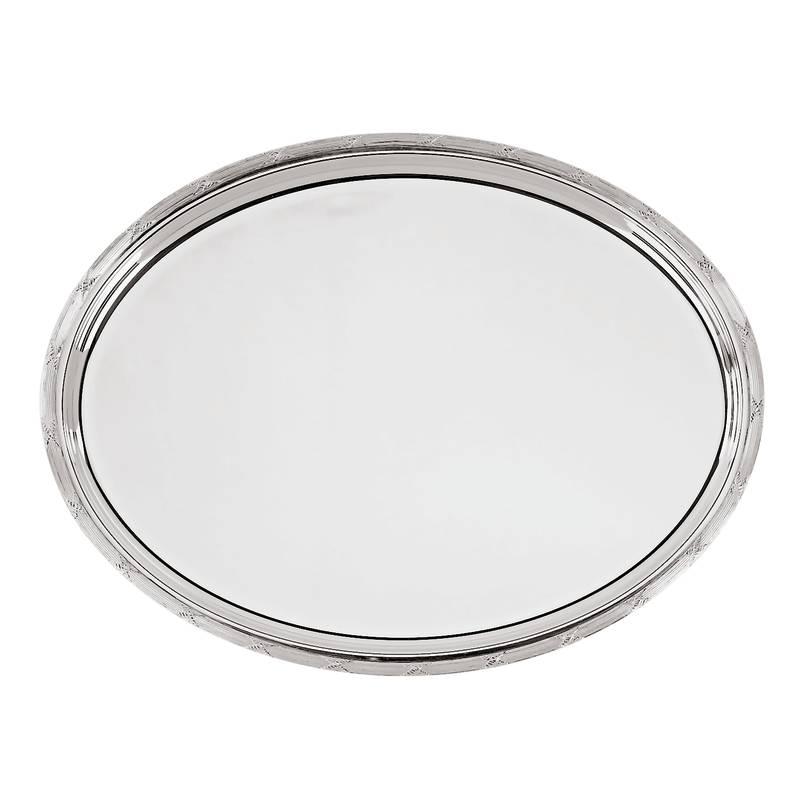 Vassoio ovale - Prestige