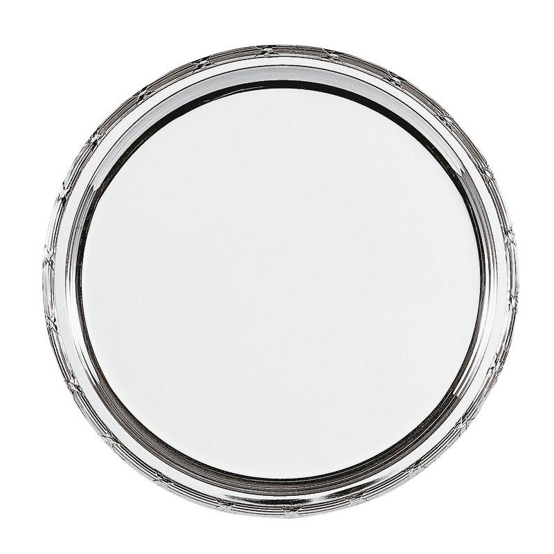 Round tray - Prestige