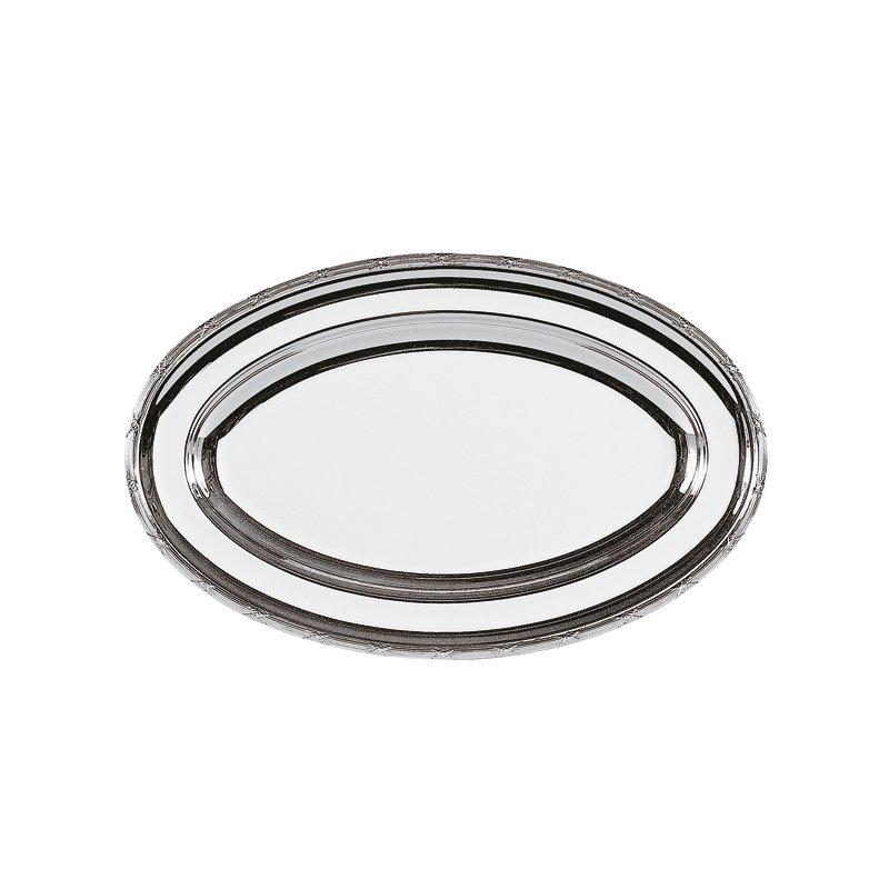 Oval platter - Prestige