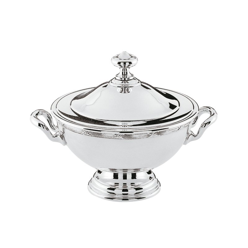 Soup tureen with lid - Prestige