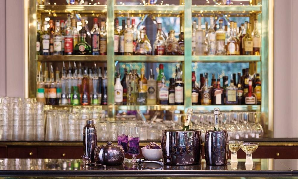 Bar Selection