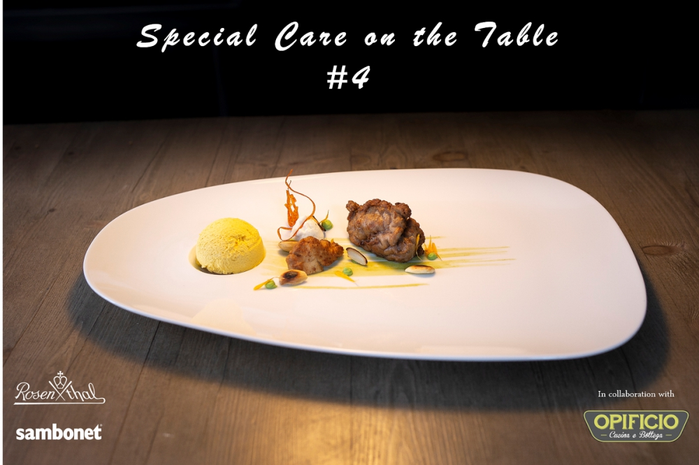 Special Care on the Table #4