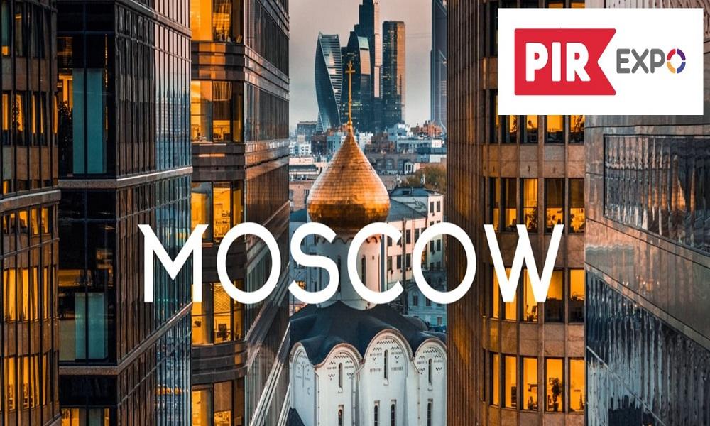 PIR EXPO 2018