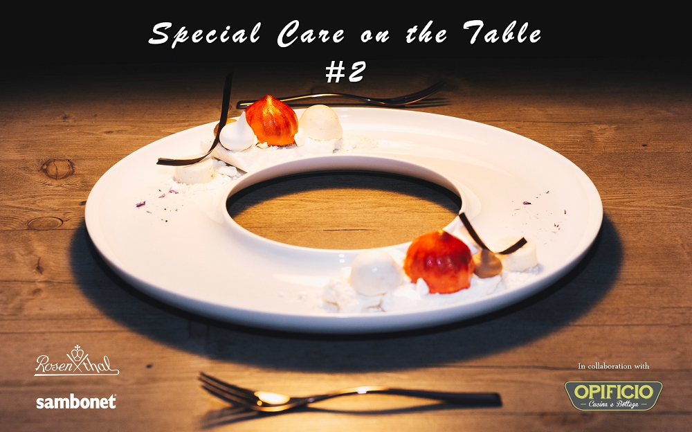 Special care on the table - #2