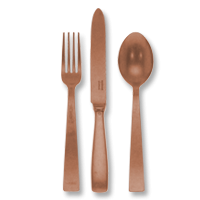 NEW >> GIO PONTI VINTAGE COPPER