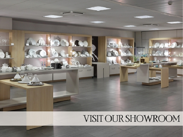 Showroom - book your guided tour