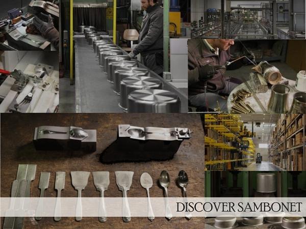 Discover Sambonet