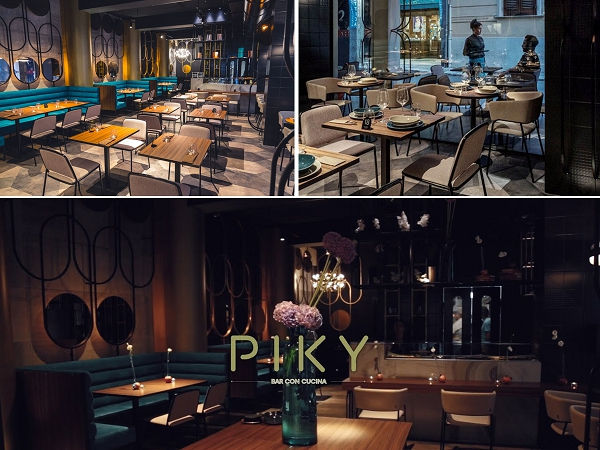 Piky - Reggio Calabria (Italia)