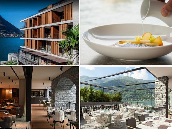 Berton Al Lago - Como (Italia)