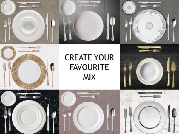 Mix & <span>Match</span>