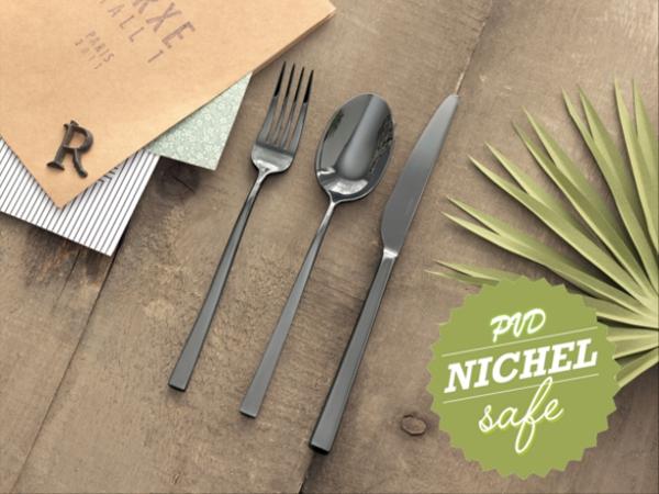 PVD Nichel Safe by Sambonet