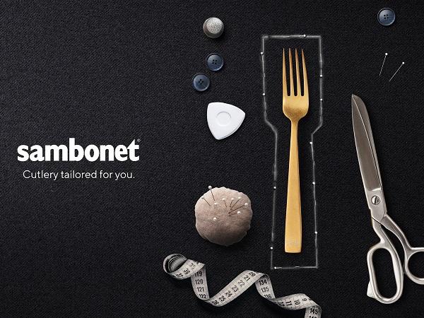 Sambonet Tailor Made